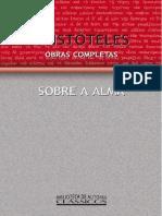 ARISTÓTELES. Sobre a alma.pdf
