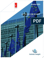 Activist Investing in Europe October 2014 Skadden Special Report.pdf