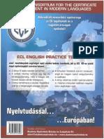 ecl english test2 b2