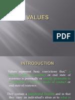 3 Values & Attitude-3