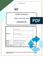informe terminado de laboratorio 2 electronica.pdf
