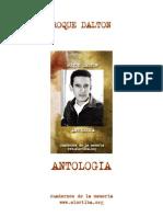 Dalton, Roque Antologia
