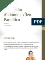 B4 - Distensión Abdominal.pptx