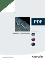 Metallic Coated Steel-1