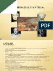 90750377-CONSPIRATIA-LUI-CATILINA.ppt