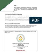 Pro Education Savings