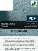 Apresentação Tubo de Venturi.ppt