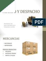 Curso de Recibo y Despacho.pptx
