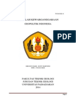 (270110130040_sony hartono )(KELAS D)(TUGAS KE 11)(Geopolitik Indonesia).docx
