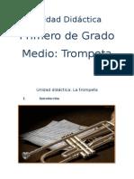 Unidad Didáctica Primero de Grado Medio.doc
