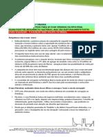 PRIMEIRA SEMANA SEGUNDO TURNO - AVALIAÇÃO DO CENÁRIO ELEITORAL.pdf