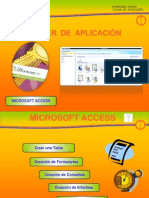 MICROSOFT ACCESS . Clase 7.ppt