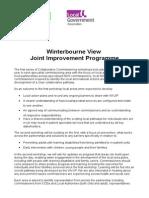Invite - Commissioning Workshops