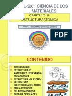 Cap II Estruc atomica ok.pptx