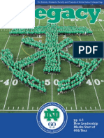 Summer/Fall 2014 Notre Dame College Prep Legacy Magazine