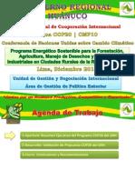 GobiernoRegionalHuanuco-COP20.pdf