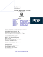 Won Tolla - 5 dias perdidos bajo tierra.pdf