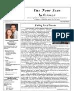 Swayne Newsletter {May-August 2014}