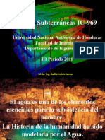 Aguas Subterránaeas Ing. Civil, 1era Semana.pdf