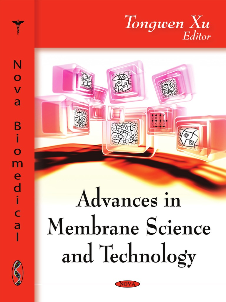 Advances in membrane science and technology membrane technology advances in membrane science and technology membrane technology hemodialysis fandeluxe Images