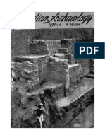 Indian Archaeology 1953-54 a Review