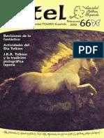STE Revista Estel 066 Primavera 2010