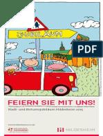 Stadt- und Bistumsjubiläum Hildesheim 2015
