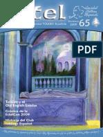 STE Revista Estel 065 Invierno 2009