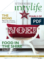 Monmouthshire County Life Nov Dec 2014