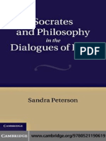Sandra Peterson-Socrates and Philosophy in the Dialogues of Plato-Cambridge University Press (2011).pdf