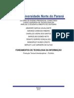 Portfolio Grupo - Curso Superior de ADS - II Semestre.pdf