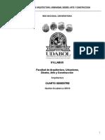 Syllabus PROYECTO III I-2014.doc