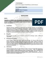 TRABAJO TRIMESTRAL (LCL) ARROYO CLARO, FUENTE SERENA 1º ESO (1º TRIMESTRE).pdf