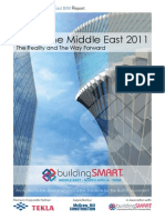 BIM in middle East