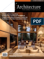 Western Art & Architecture Oct-Nov 2014