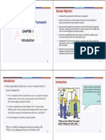 02.1-Project Management Framework