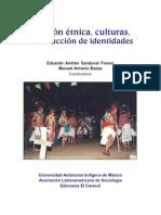 Cuestión étnica, culturas, construcción de identidades