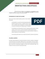 PROCEDIMIENTOS PARA ENCOFRADO.docx
