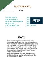 TUGAS PRESENTASI KAYU ( KELOMPOK VIII).ppt