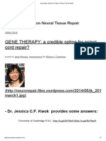 neurorepair _ Research Topics on Neural Tissue Repair.pdf