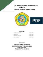 Rekayasa Perangkat Lunak RPL