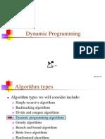 44 Dynamic Programming