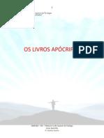 (33) Os Livros Apócrifos.docx