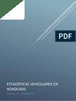 Estadísticas vehiculares en Honduras durante los últimos 30 años.docx