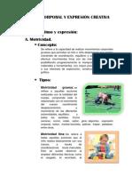 DOMINIO CORPORAL Y EXPRESIÓN CREATIVA.docx