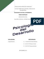 PSICOLOGIA DEL DESARROLLO AURI.doc