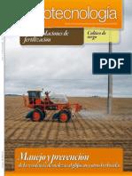 AGROTECNOLOGIA - AÑO 2 - NUMERO 19 - OCTUBRE 2012 - PARAGUAY - PORTALGUARANI.pdf