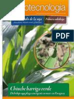 AGROTECNOLOGIA - AÑO 2 - NUMERO 21 - DICIEMBRE 2012 - PARAGUAY - PORTALGUARANI.pdf