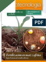 AGROTECNOLOGIA - AÑO 3 - NUMERO 23 - FEBRERO 2013 - PARAGUAY - PORTALGUARANI.pdf