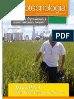 AGROTECNOLOGIA - AÑO 3 - NUMERO 25 - ABRIL 2013 - PARAGUAY - PORTALGUARANI.pdf